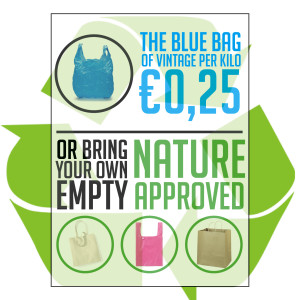 plastic bags advertisement